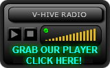 Grab our V-Hive Radio Player