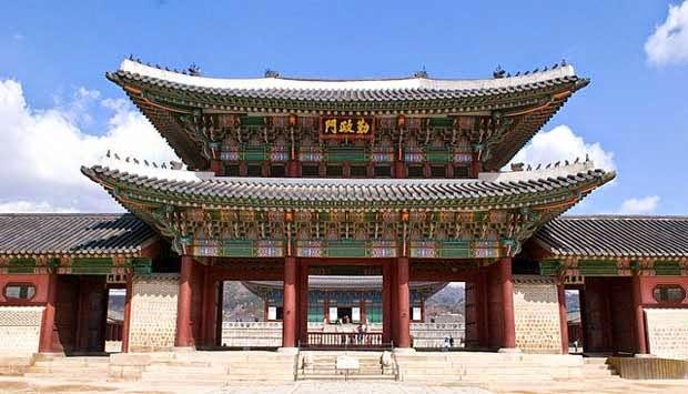 Tips Seru Backpacker ke Korea Selatan