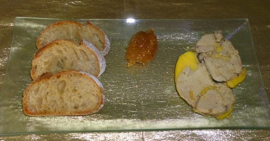 Je m 39 clate avec mes 10 doigts foie gras au torchon - Faire son foie gras ...