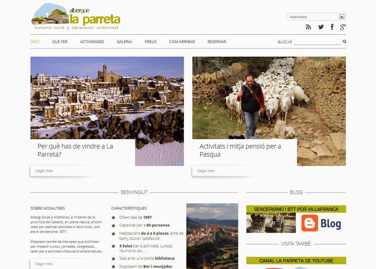 http://www.laparreta.com/nova/Va/