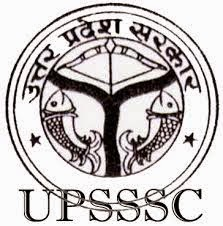 UPSSSC Recruitment for 2831 Posts,April-2015