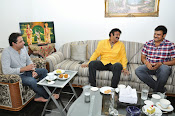 Balakrishna Dictator Story Discussion-thumbnail-4