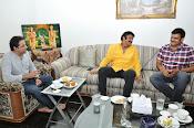 Balakrishna Dictator Story Discussion-thumbnail-4