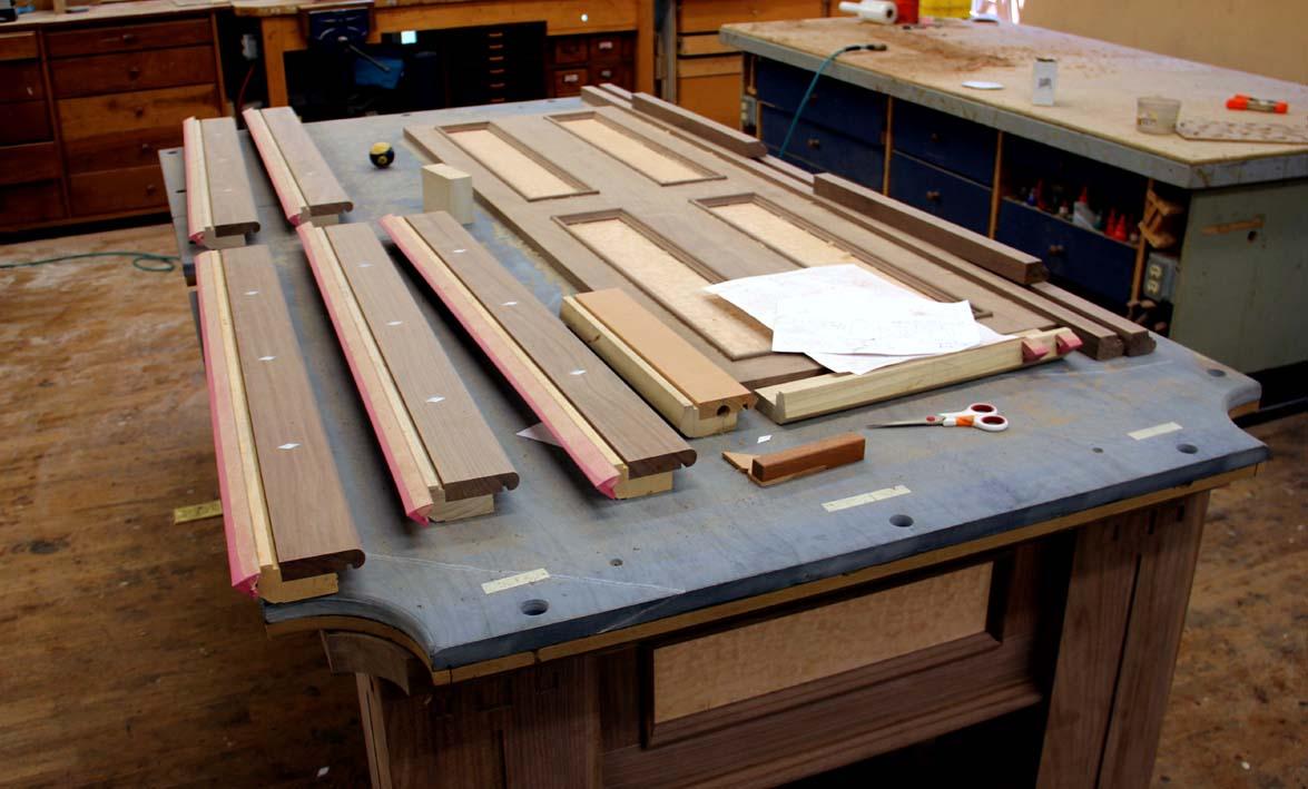 replacement billiard rails images
