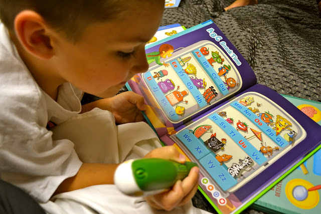 Leap Frog Tag Mama Luvs Books