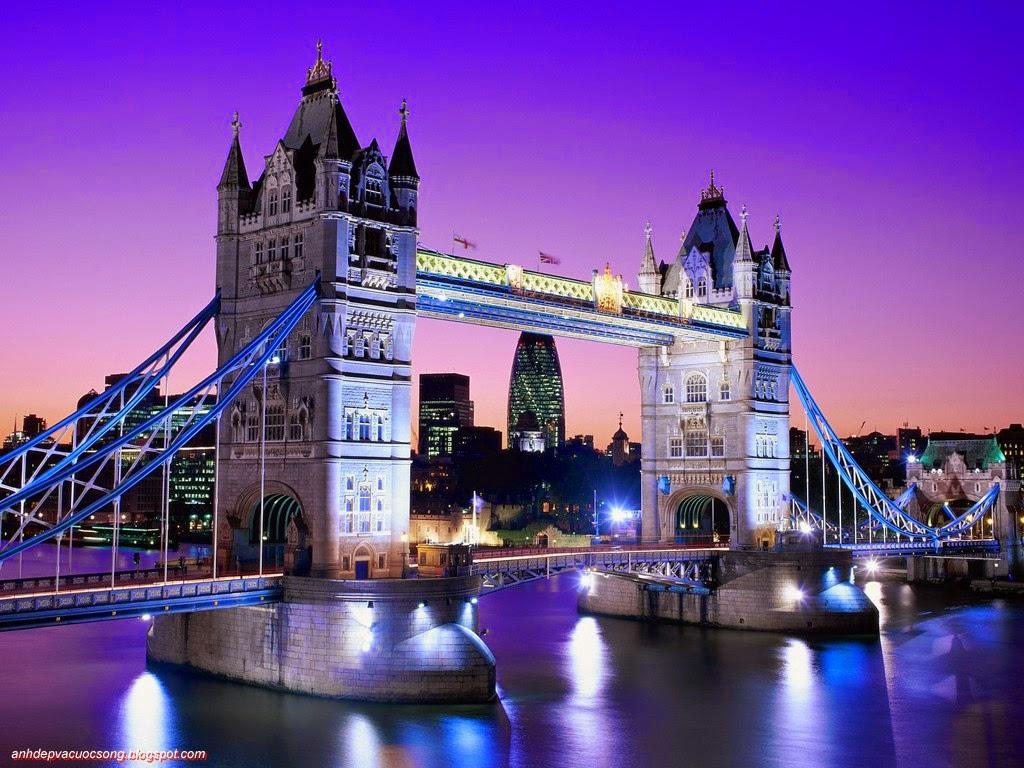 Thủ đô Luân Đôn, Anh (London, England) 17