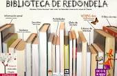 VISITA A BIBLIOTECA DE REDONDELA