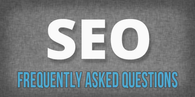 SEO FAQ - SEO for Beginners