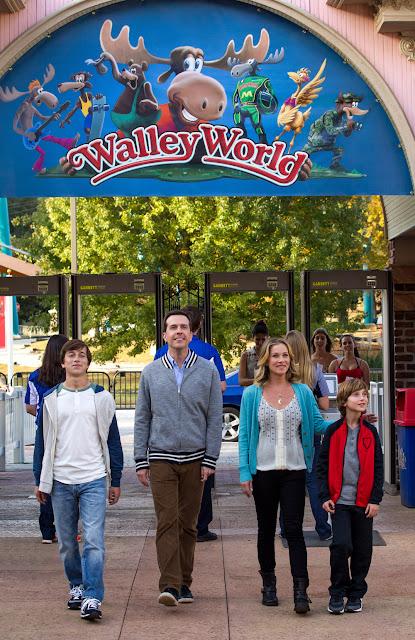 walley world vacation