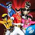 Power Rangers:Swappz MegaBrawl APK + Data 1.0.9979