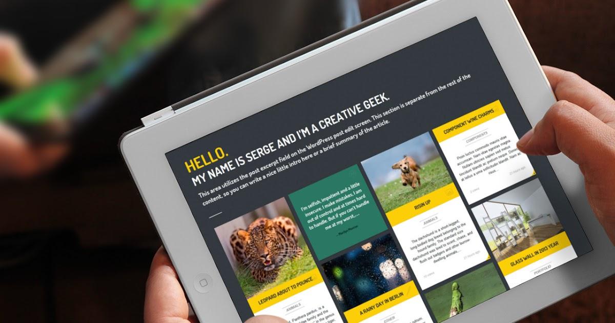 Las publicaciones digitales y el contenido volátil