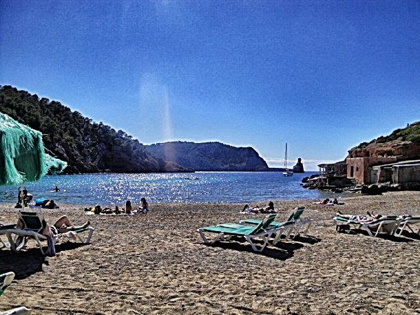 Ibiza - Benirràs