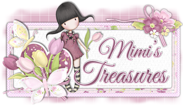 Mimi's Treasures