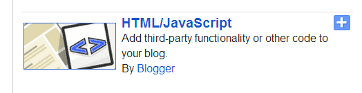 HTML Java Script add third party functionality