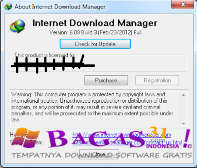Internet Download Manager 6.09 Build 3 Full Patch 2