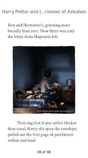 HP e il Prigioniero di Azkaban: Il compleanno di Harry