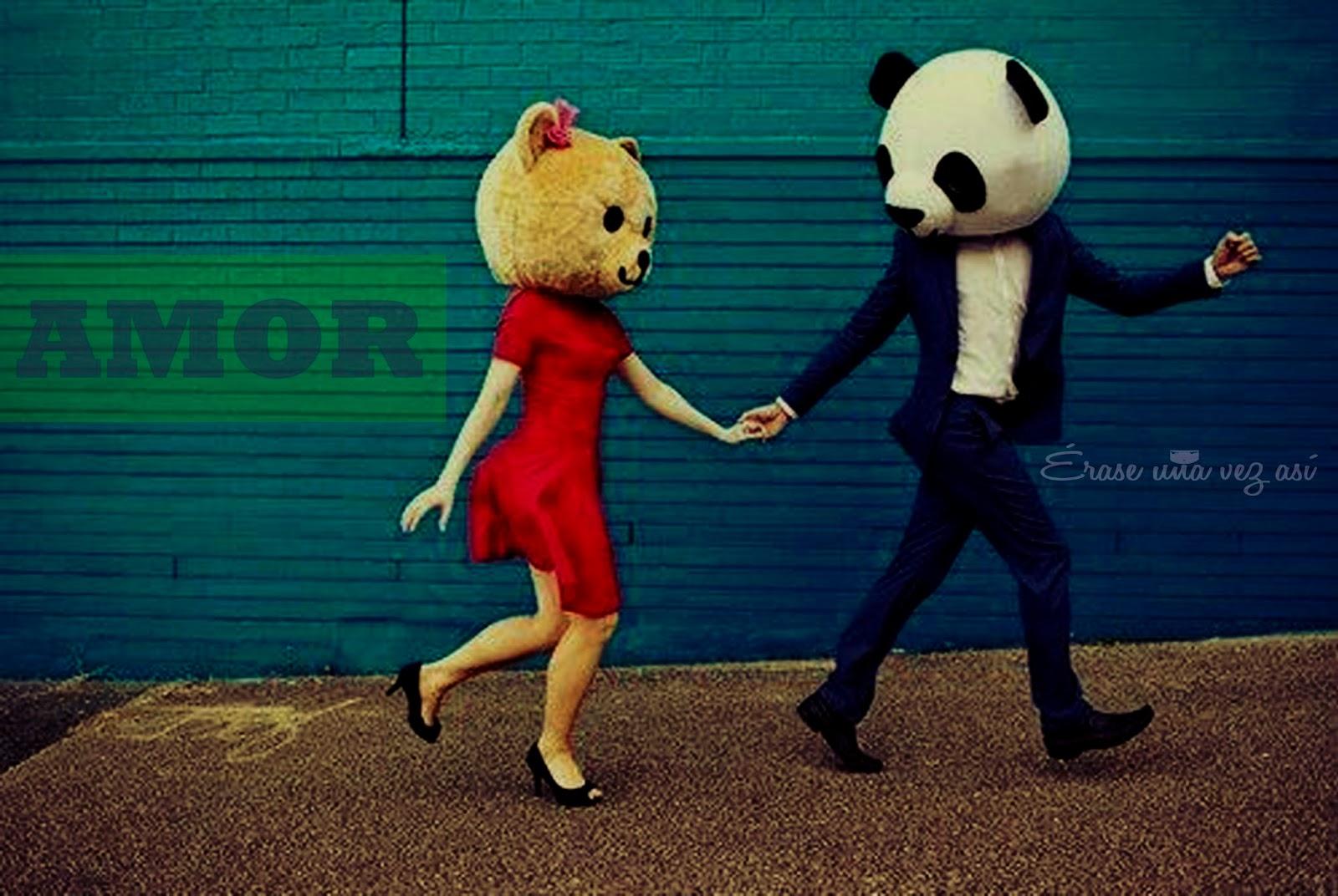 hispters, amor hispter, amor raro, frases de amor