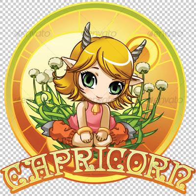Zodiak Capricorn Oktober 2012