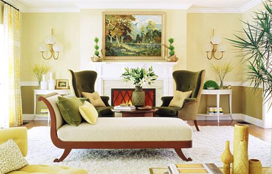 Diseño de Interiores & Arquitectura: Diseño Interior Artístico de ...