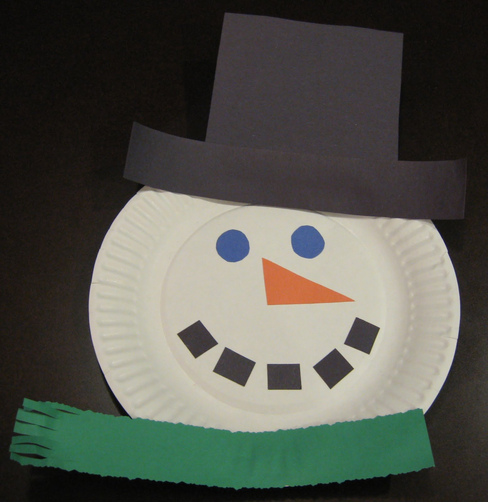 Stacey lyn designs whatever wednesday winter crafts for Winter crafts for preschoolers