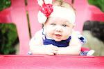 Effie 3 months