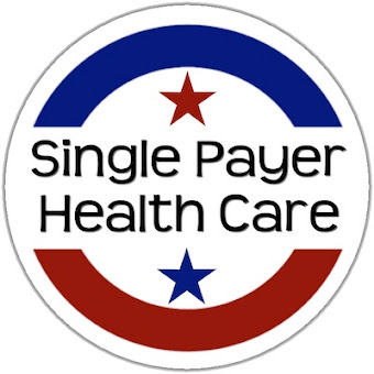 Pass H.R. 676 - Medicare For All !