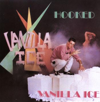 Vanilla Ice – Hooked (CD) (1989) (192 kbps)