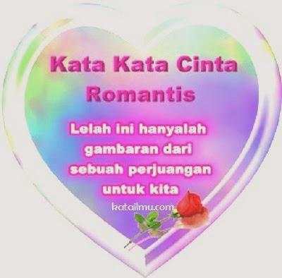 Kata Kata Cinta Sejati Nan Romantis Kata Ilmu