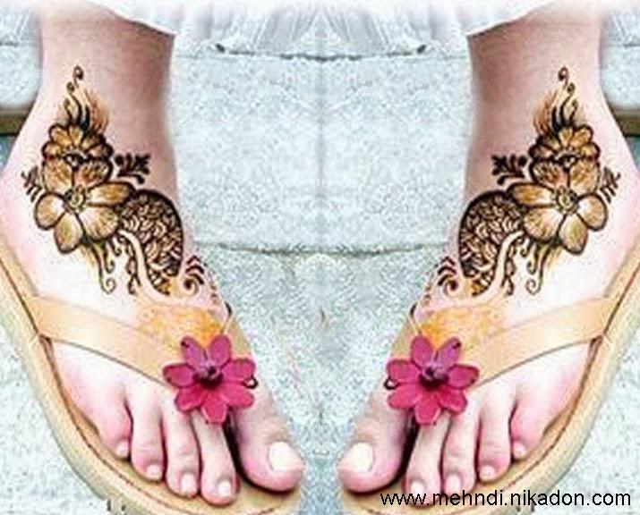 Mehndi Wallpapers Feet : Beautiful wallpapers most viewed feet mehndi designs