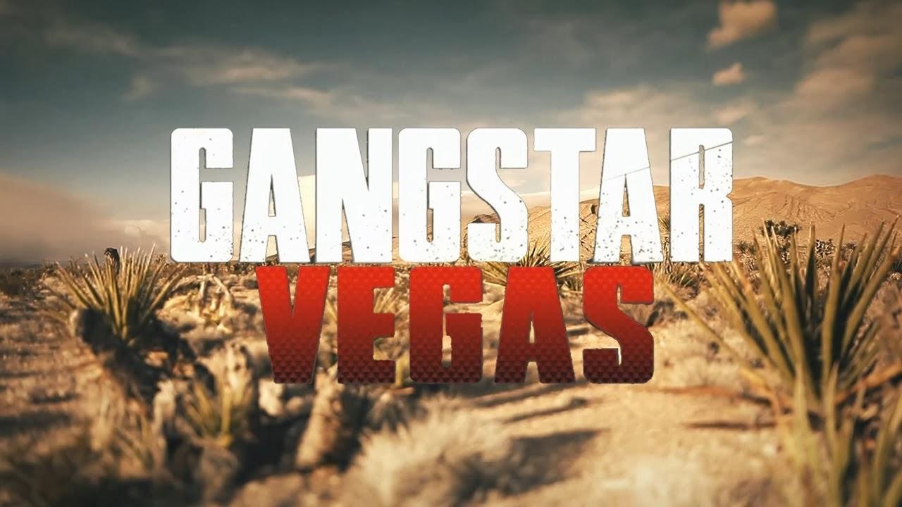 Download Gangstar Vegas 1.2.0 Apk Mod Unlimited Money / Ammo / Exp