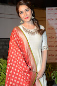 Rashi Khanna photos at Santhosam awards event-thumbnail-17