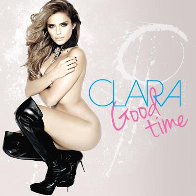 Clara Morgane - Good Time Lyrics
