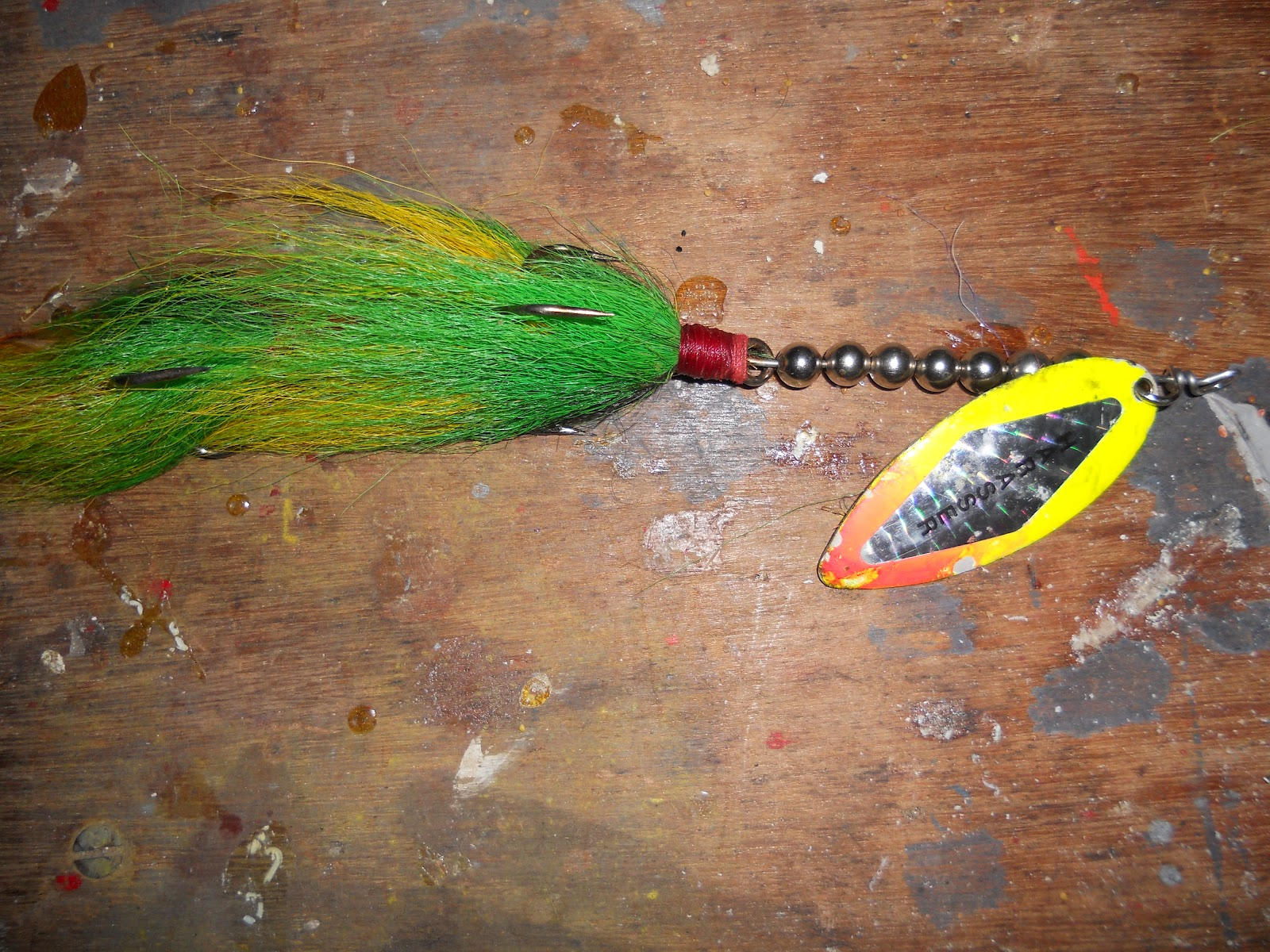 Spootville top 20 muskie lures for Musky fishing lures