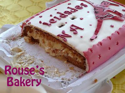 Bakery On Blanco Near Longhorn Cafe
