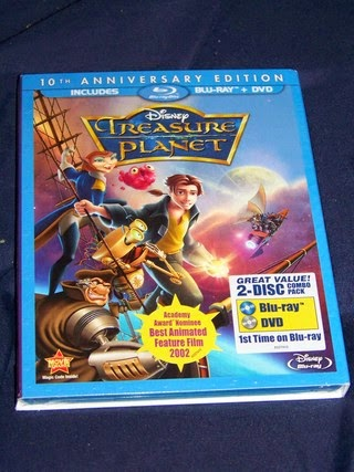 Treasure Planet 2002 animatedfilmreviews.filminspector.com