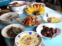 Lesehan Pari Gogo Tawarkan Menu Tradisional Khas Gunungkidul