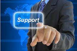 Tech support,