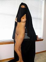 Foto XXX Jilbab Bugil Pamer Payudara Kecil