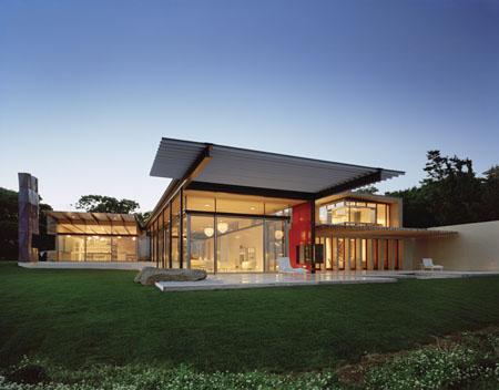 Architecture American