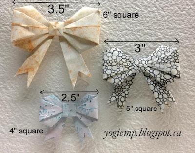 http://yogiemp.com/Crafts/OrigamiBowTutorial.html