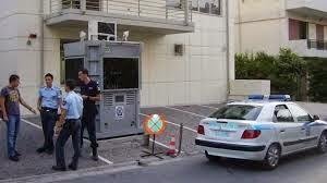 """Από τον """"αστυνομικό της γειτονιάς"""", στο κλείσιμο των αστυνομικών τμημάτων στις γειτονιές, ένα ψέμα δρόμος ..."""