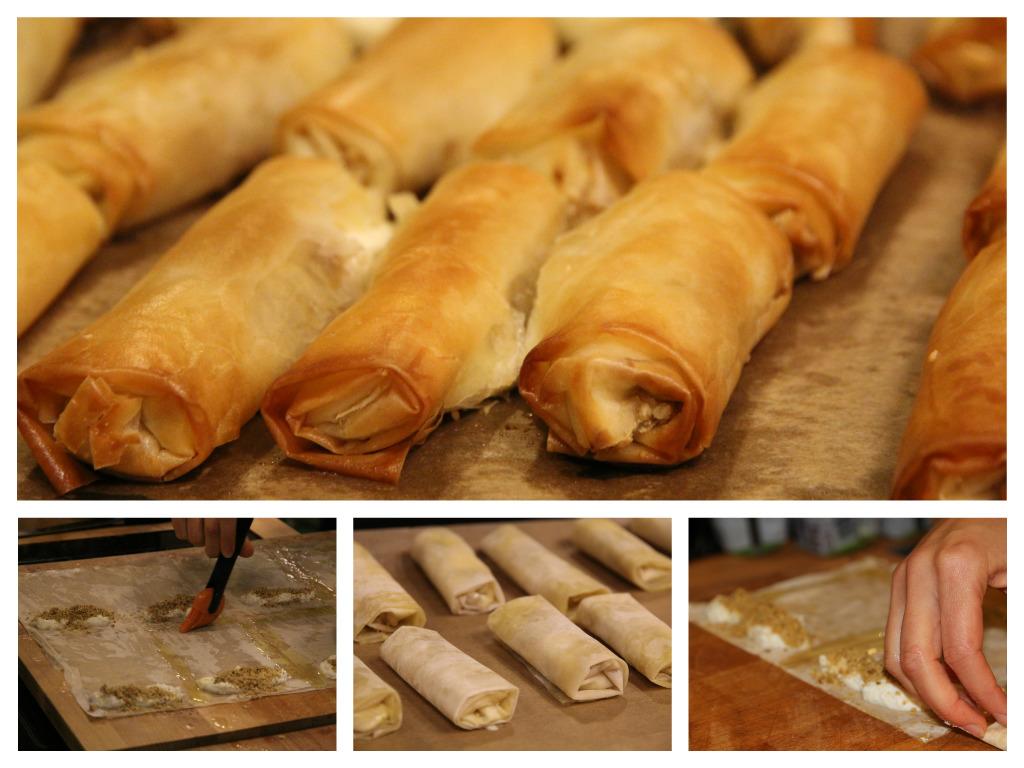 Powrót Do Pyszności Kuchnia Libańska Lebanese Cuisine