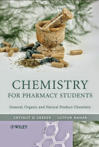 Chemistry For Pharmacy Students - General, Organic & Natural Product Chemistry