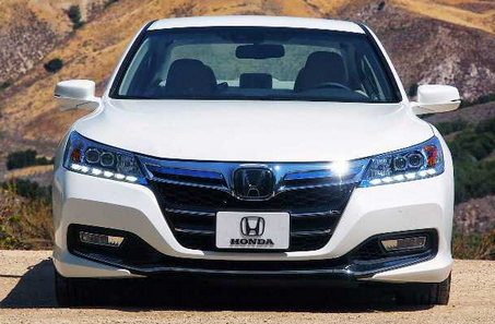 2016 Honda Accord Hybrid Release Date Canada