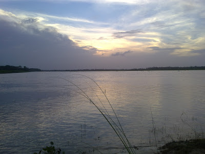Nice River