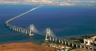 kaskus-forum.blogspot.com - 10 Jembatan Terpanjang di Dunia