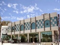 قصر الثقافة مالك حداد