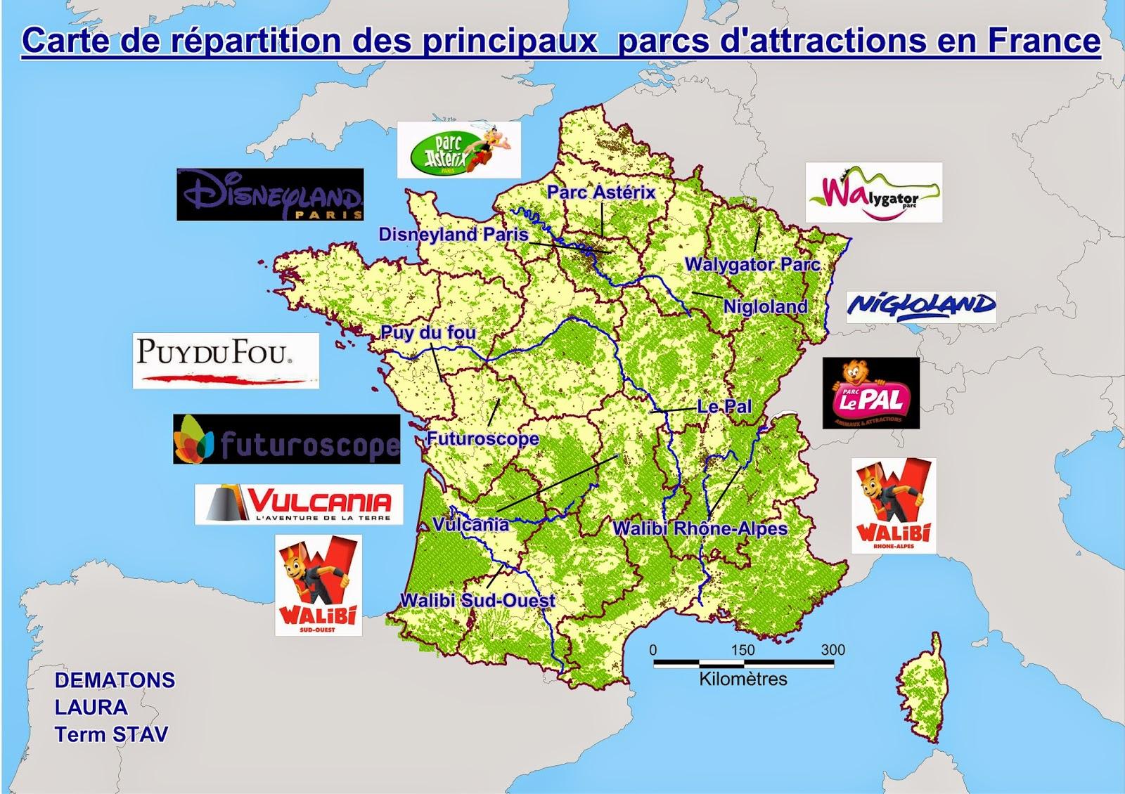 parc-d-attraction-en-france