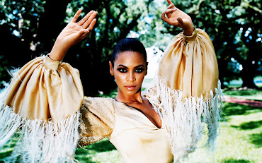 #4 Beyonce Wallpaper
