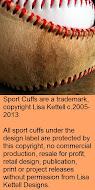 Sport Cuffs Copyright